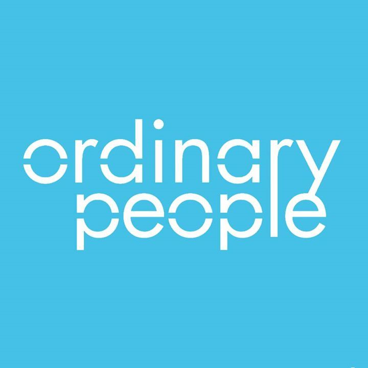 Ordinary People Tour Dates
