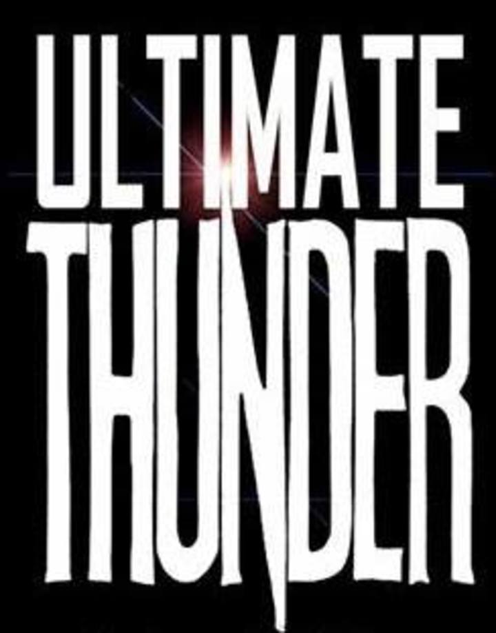 Ultimate Thunder Tour Dates