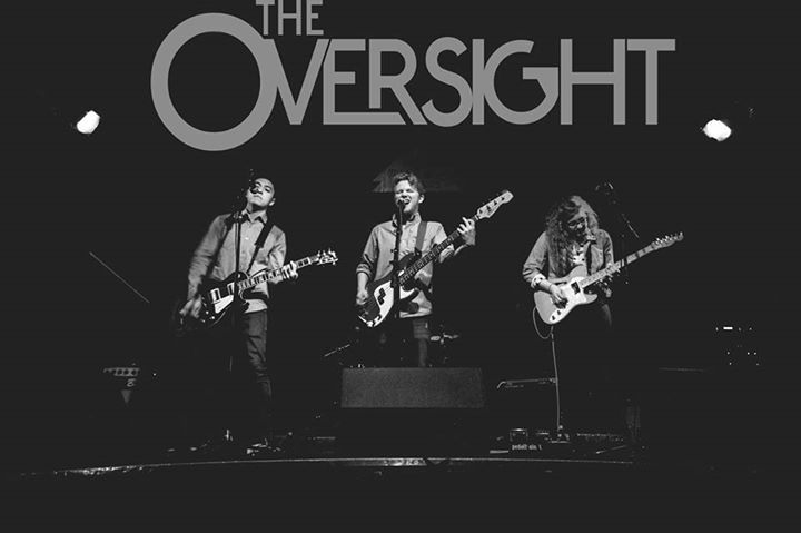 the Oversight Tour Dates