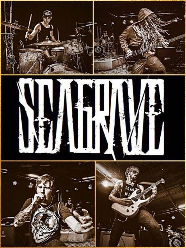 Seagrave Tour Dates
