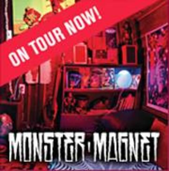 Monster Magnet Tour Dates