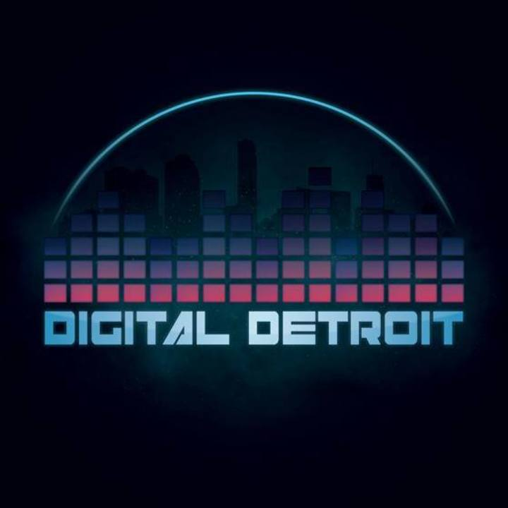 Digital Detroit Tour Dates