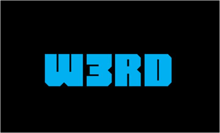 W3RD Tour Dates