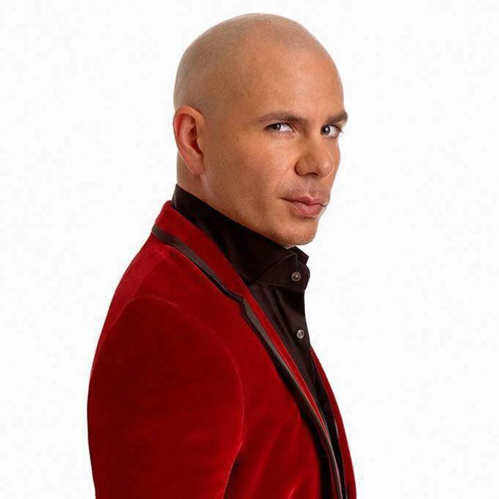 Pitbull MR.Worldwide Tour Dates