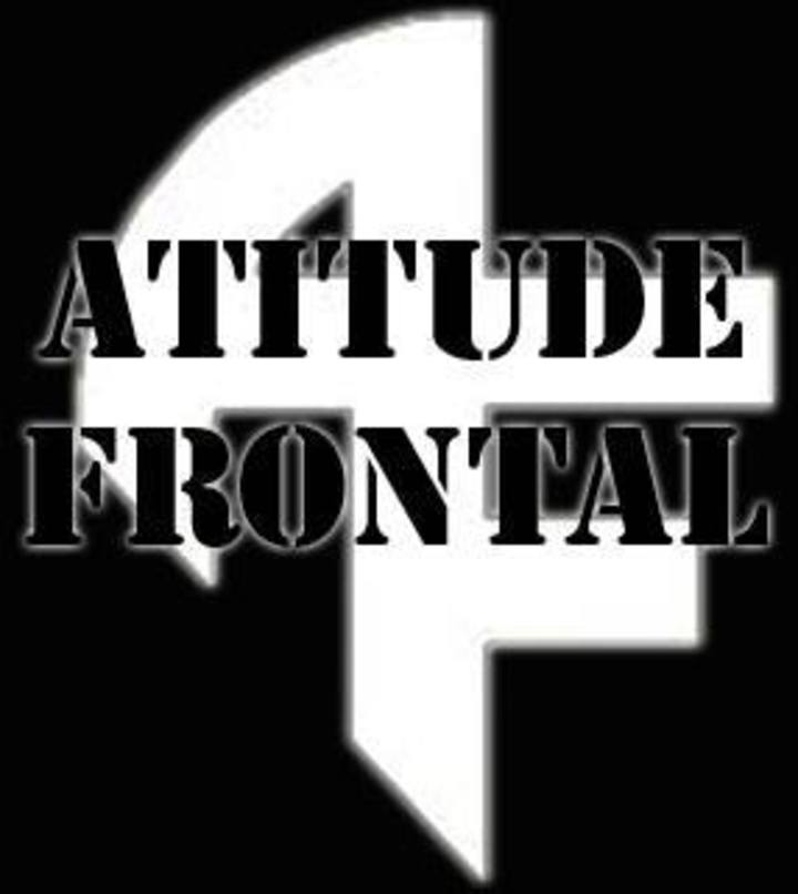 Atitude Frontal Tour Dates