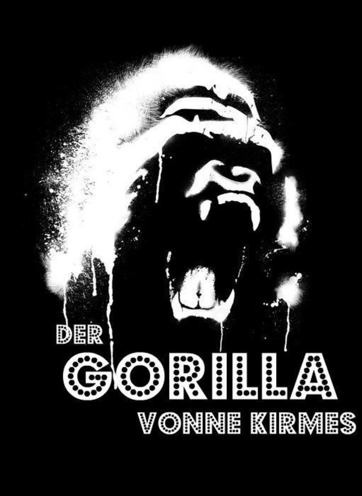Der Gorilla vonne Kirmes (official) Tour Dates