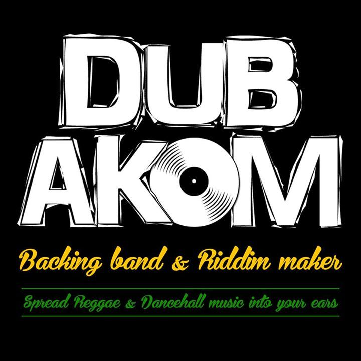 Dub Akom Tour Dates