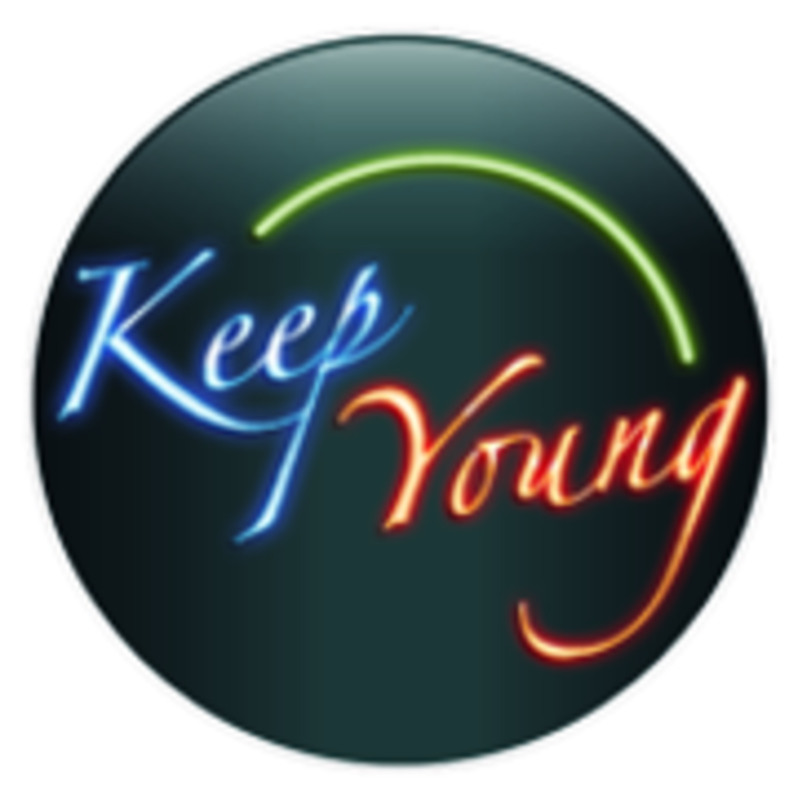 Keep Young Tour Dates