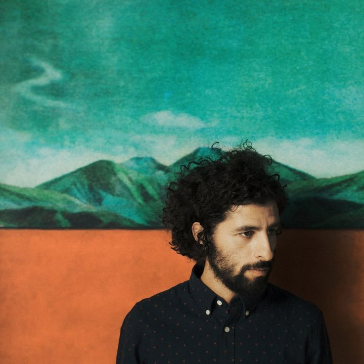José González @ Royce Hall - Los Angeles, CA