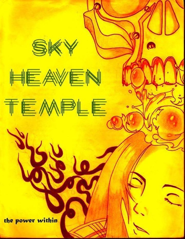 Sky Heaven Temple Tour Dates