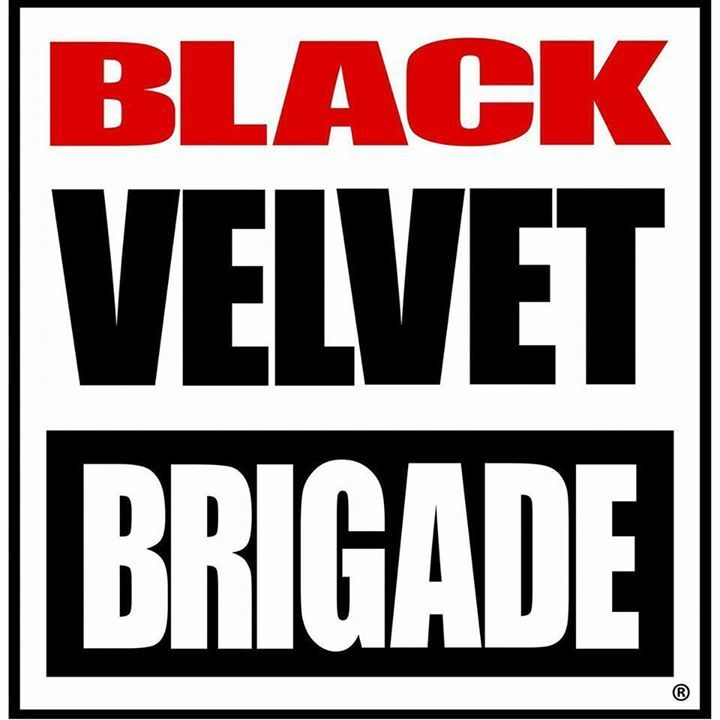 Black Velvet Brigade Tour Dates