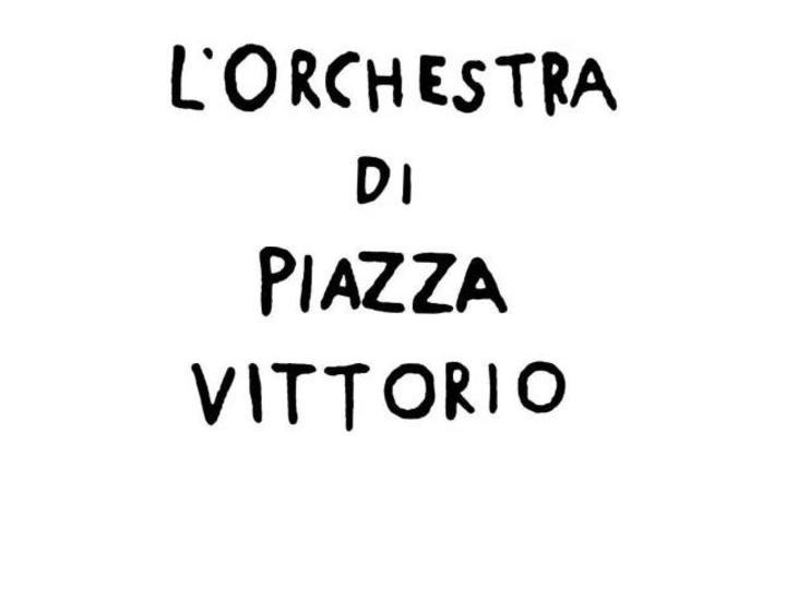 Orchestra di Piazza Vittorio Tour Dates