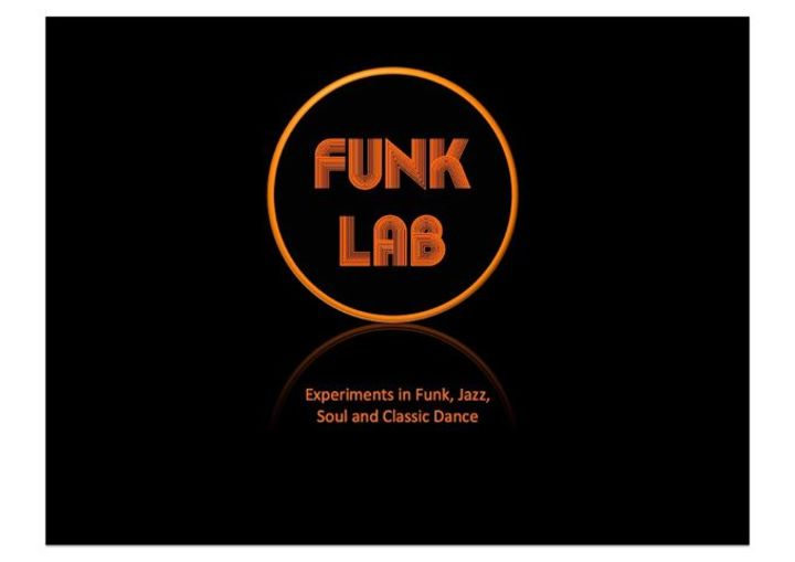 The Funk Lab Tour Dates