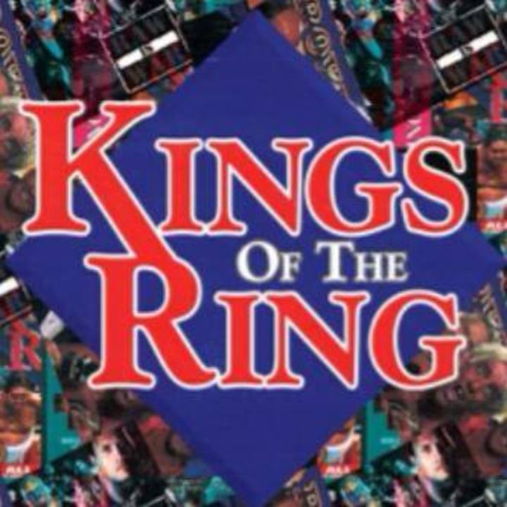 The Kings of the Ring Tour Dates