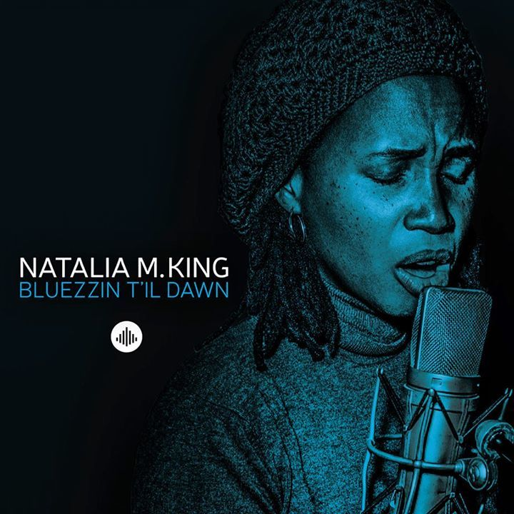 Natalia M. King Tour Dates
