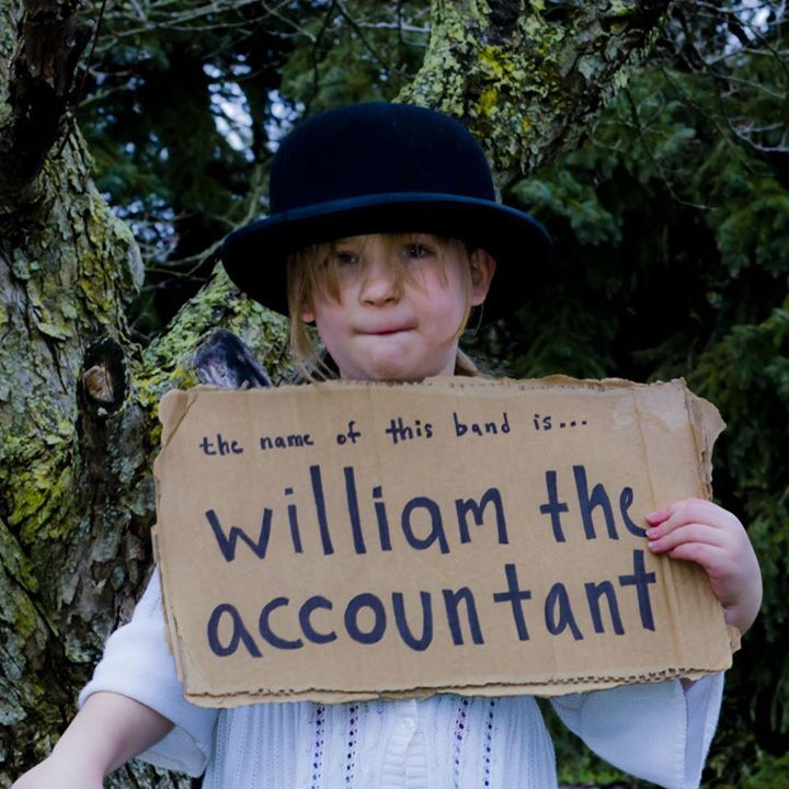 William The Accountant Tour Dates