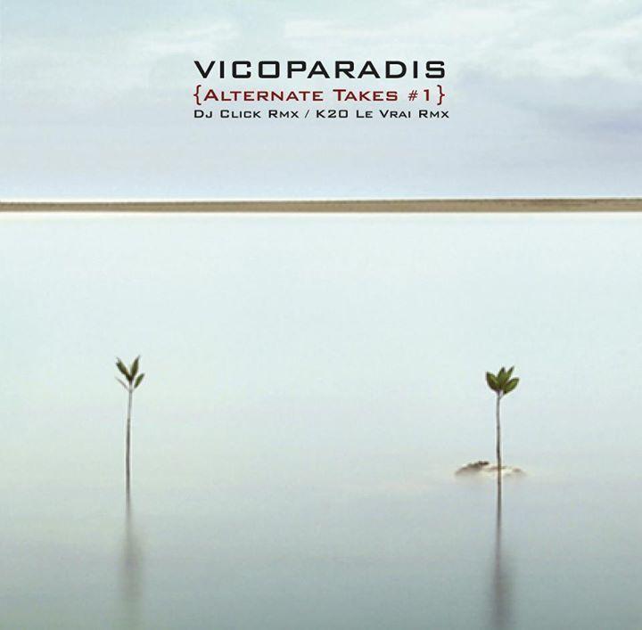 VICOPARADIS Tour Dates