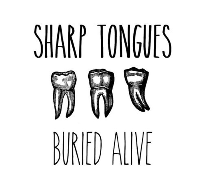 Sharp Tongues Tour Dates