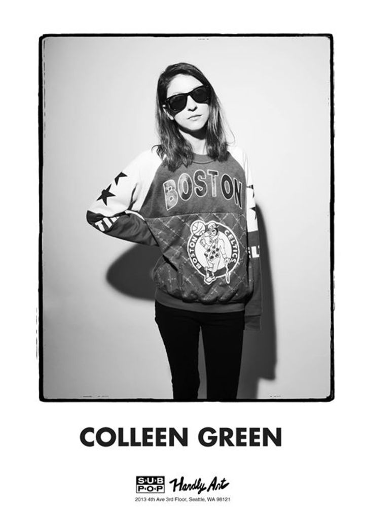 Colleen Green Tour Dates