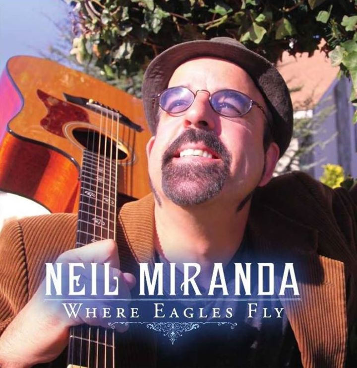 Neil Miranda Tour Dates