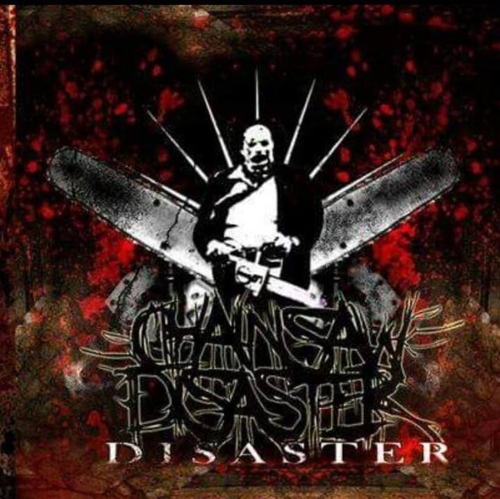 Chainsaw Disaster Tour Dates