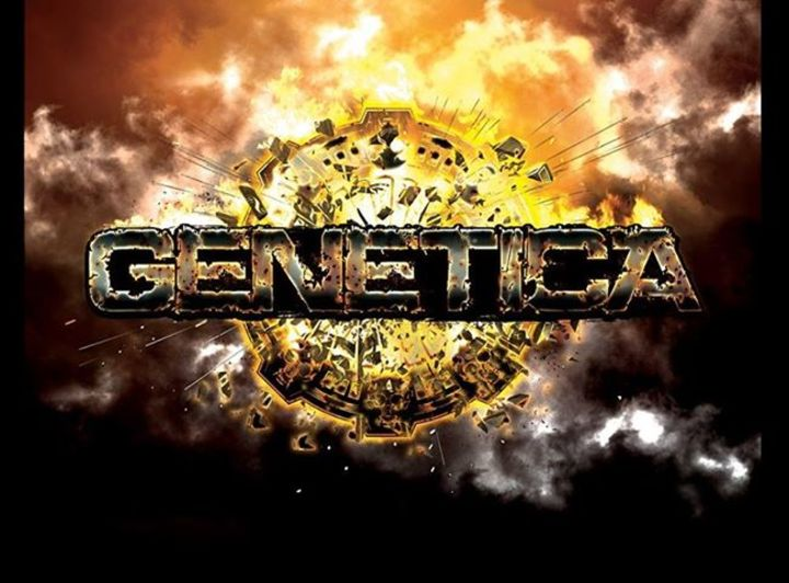 Genetica Tour Dates