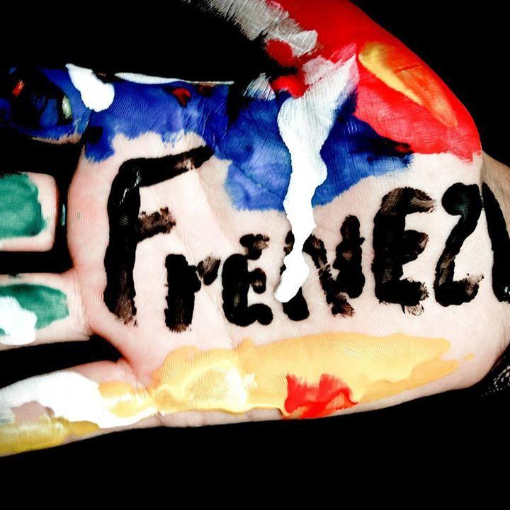 Frenezi Tour Dates