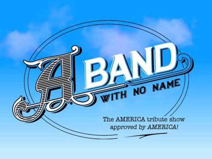 A Band With No Name - Tour Dates