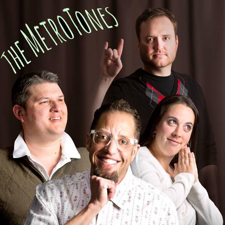 The Metrotones Tour Dates