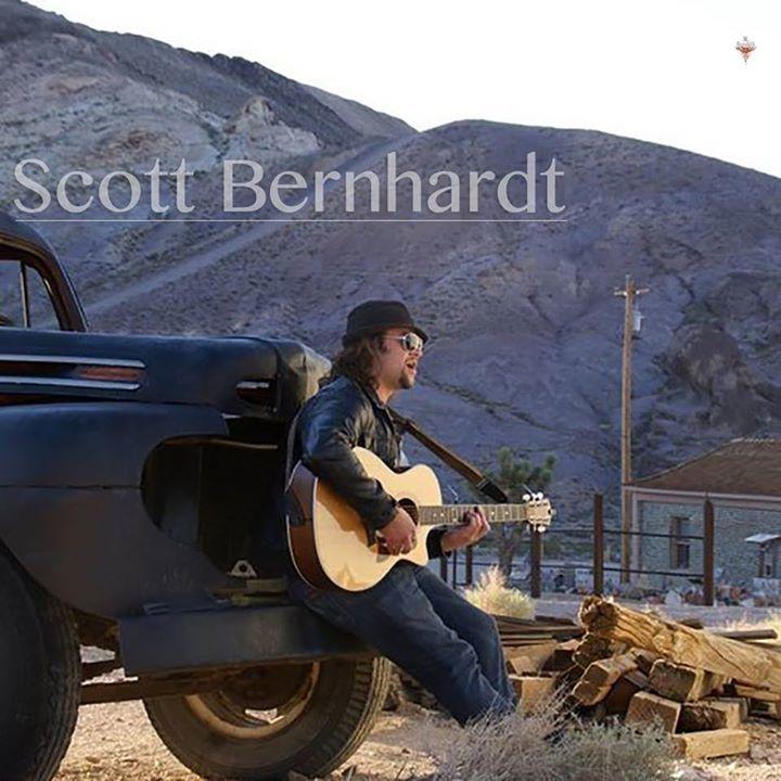 SCOTT BERNHARDT Tour Dates