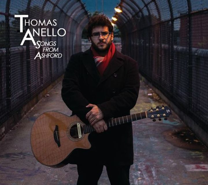 Thomas Anello Tour Dates