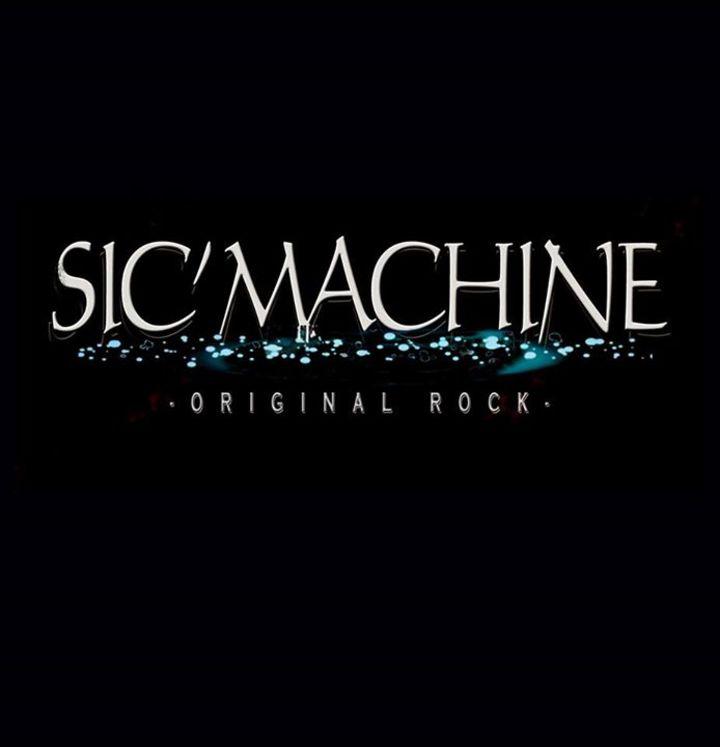 sic machine Tour Dates
