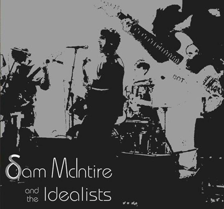 Sam McIntire Tour Dates