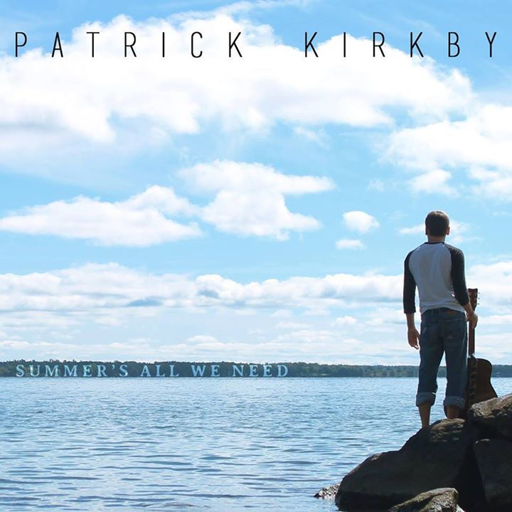 Patrick Kirkby Tour Dates