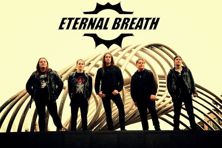 Eternal Breath Tour Dates