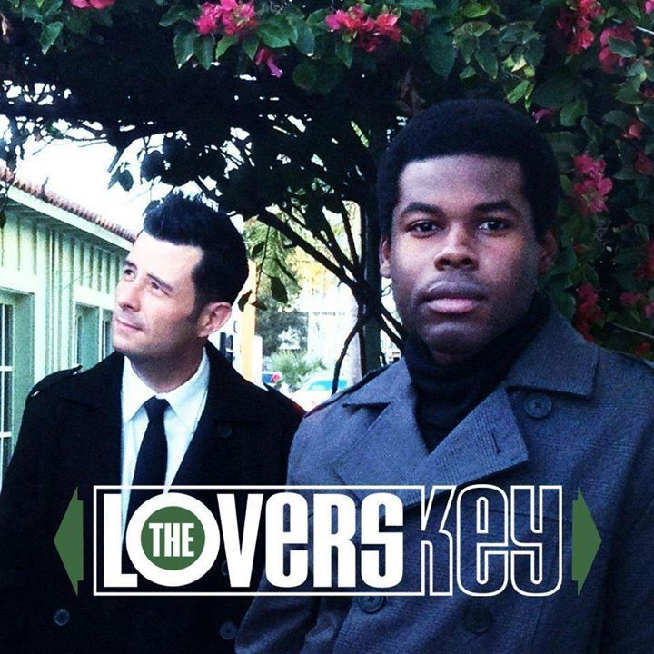 The Lovers Key Tour Dates
