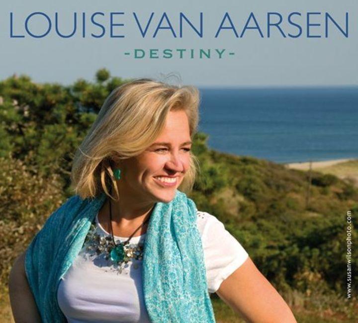 Louise Van Aarsen, Vocalist & Composer Tour Dates