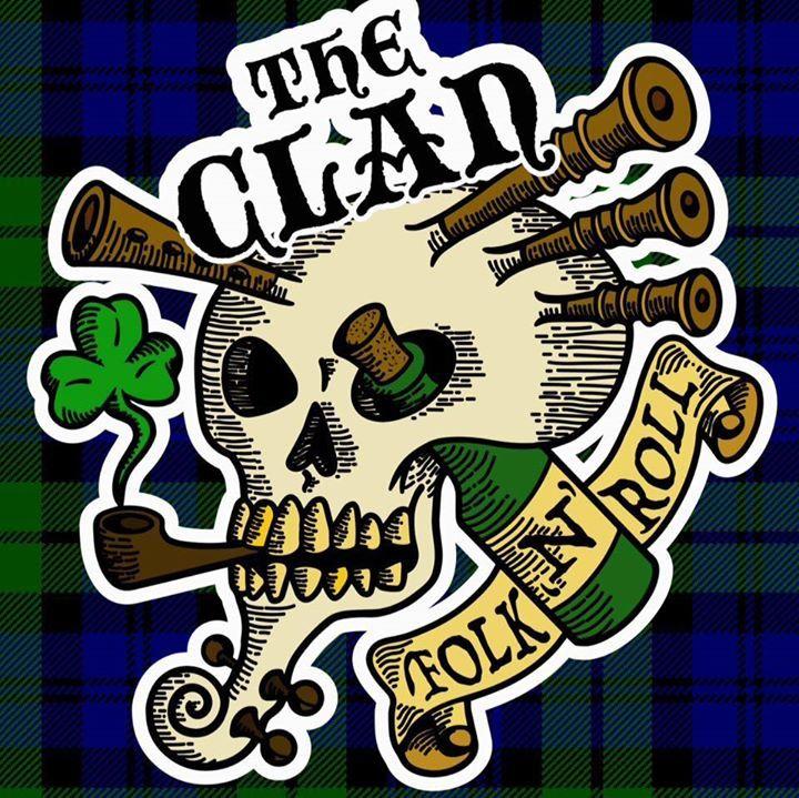 The Clan - Irish Rock n' Folk band Tour Dates
