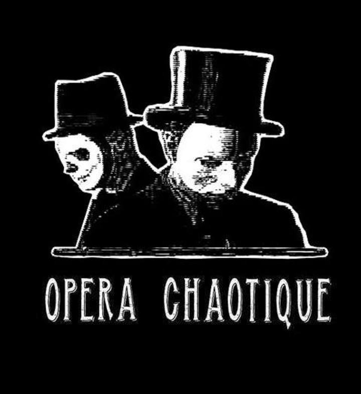 Opera Chaotique Tour Dates