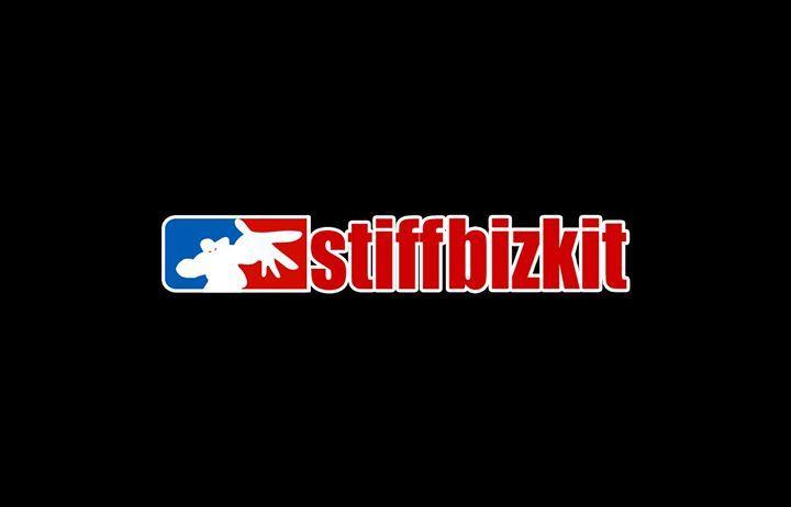 Stiff Bizkit - Europe's Premier Limp Bizkit Tribute Act Tour Dates