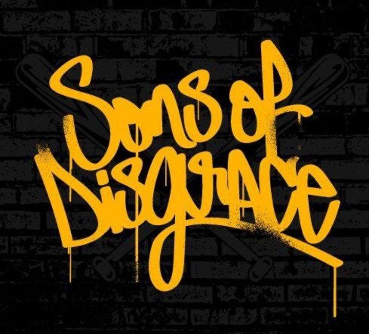 Sons of disgrace Tour Dates