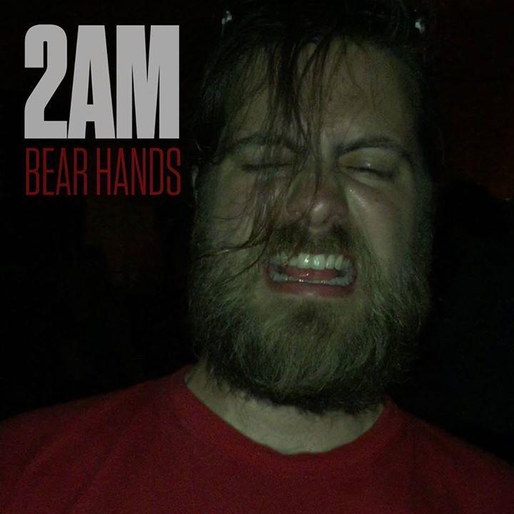 Bear Hands @ ROCK BOTTOM AMERICAN PUB - Montgomery, AL