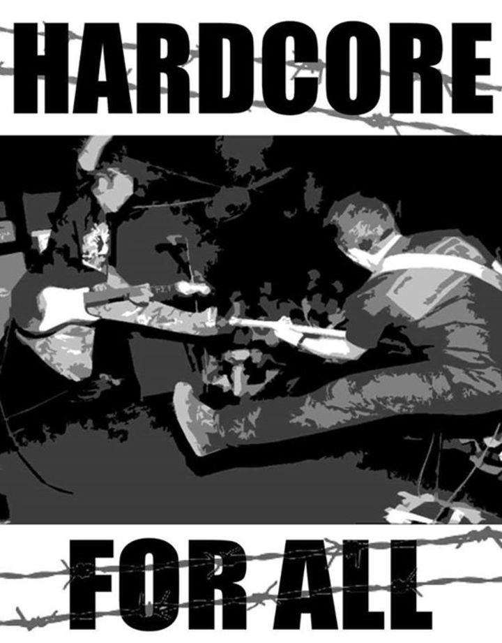 SWISS HARDCORE Tour Dates