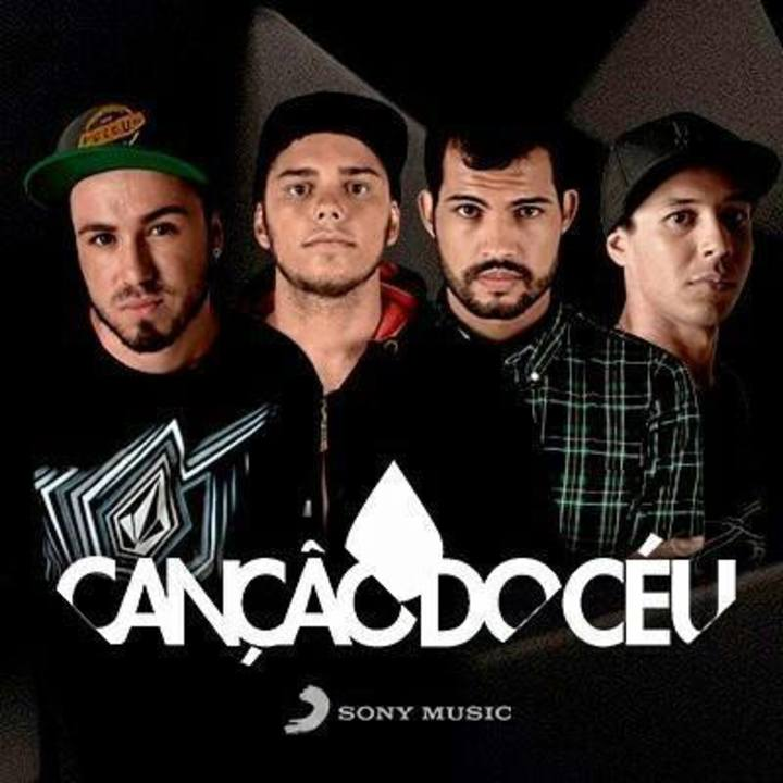Banda Canção do Céu Tour Dates