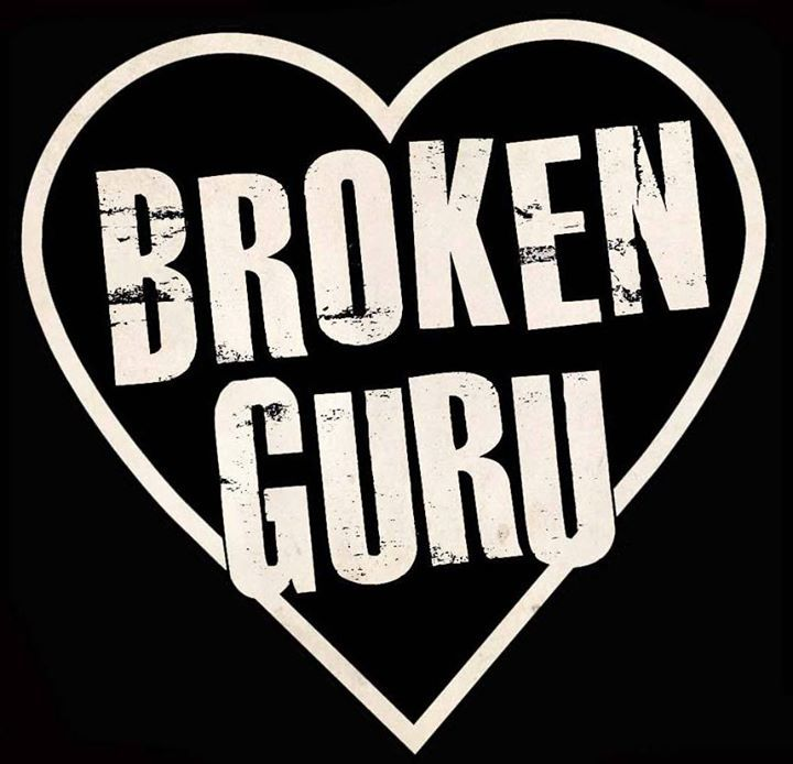 Broken Guru Tour Dates