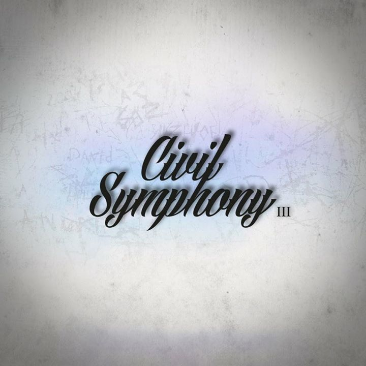 Civil Symphony Tour Dates