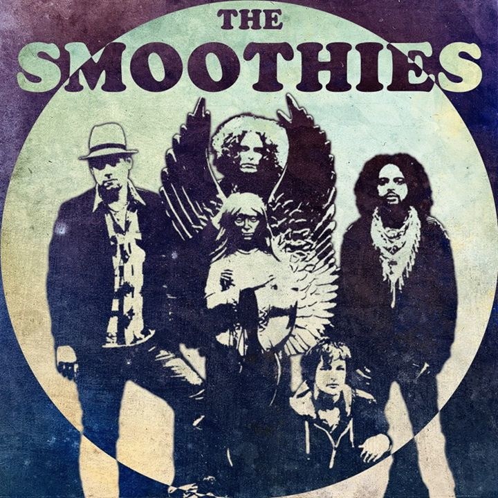 The Smoothies Tour Dates
