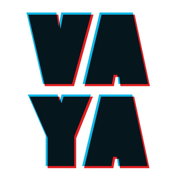 Vaya Tour Dates