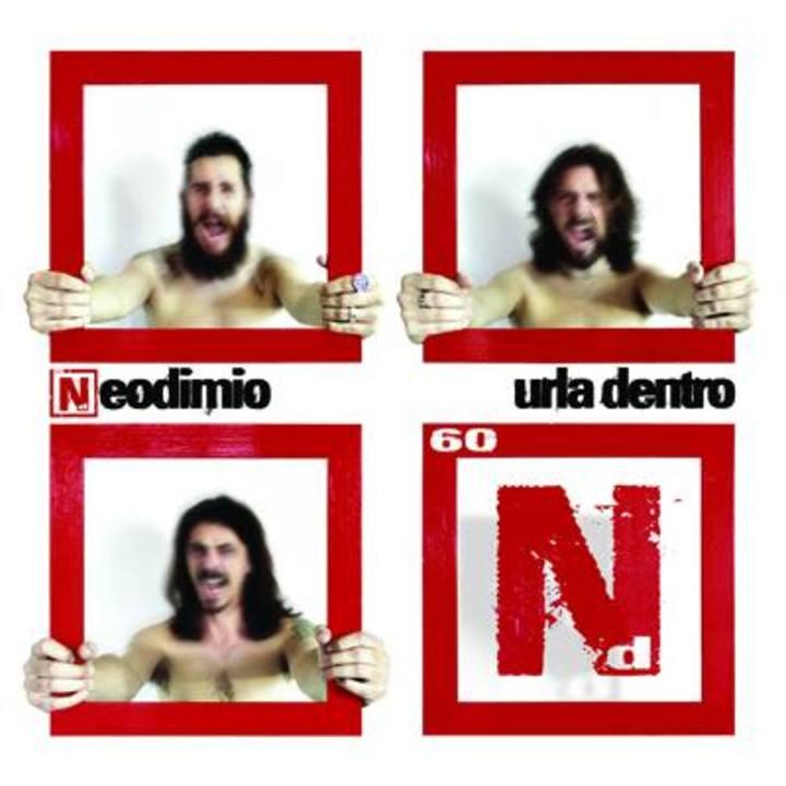 NeoDimio Tour Dates