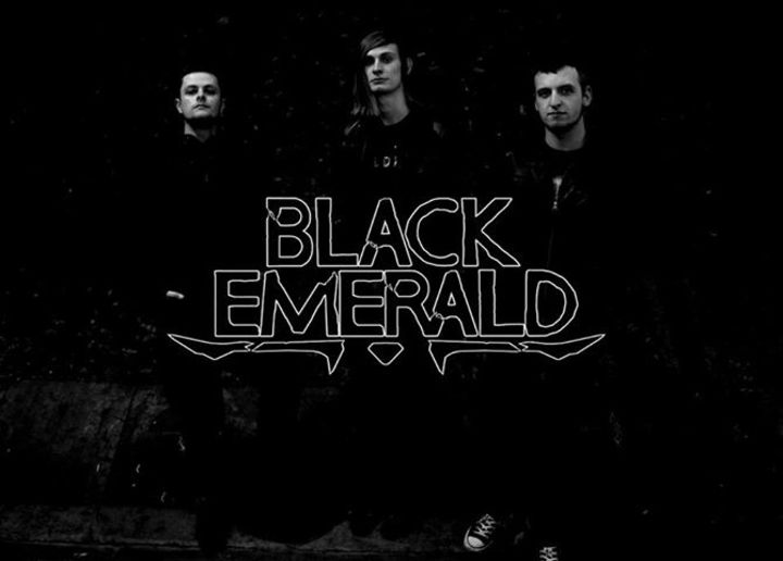Black Emerald @ Wheatsheaf - Oxford, United Kingdom